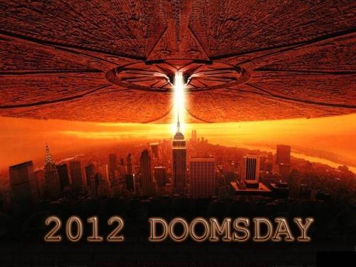 Doom Day 2012
